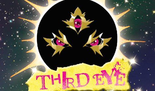 Third Eyeが10周年を迎えました。
