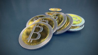 ビットコインと未来の通貨