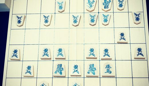 20年ぶりに将棋大会に出場しました☆