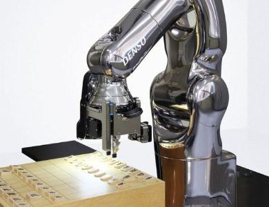 将棋で考える人工知能の進化